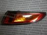 Фонарь задний правый (хэтчбек) (неоригинал) (DEPO) для Honda Civic 8 (05-11) 33501-SMG-E03