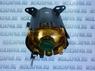 Фара противотуманная правая (DEPO) для Mitsubishi Colt (02-12) MN 186266