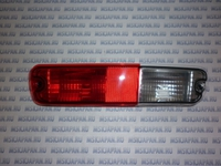 Фонарь задний внешний правый для MITSUBISHI PAJERO/MONTERO (03-06) MN117952
