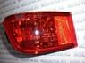 Фонарь задний внешний левый (DEPO) для Toyota Land Cruiser Prado (120) (02-09) 81591-60131