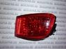 Фонарь задний внешний правый (DEPO) для Toyota Land Cruiser Prado (120) (02-09) 81581-60100