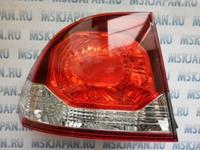 Фонарь задний внешний левый (седан) (DEPO) для Honda Civic 8 (09-11) 33551-SNB-J51
