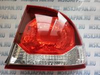 Фонарь задний внешний правый (седан) (DEPO) для Honda Civic 8 (09-11) 33501-SNB-J51