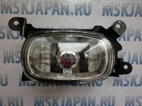 Фара противотуманная левая (неоригинал) для Mitsubishi Outlander (CU) (03-06) MN 126657