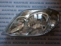 Фара левая под корректор (DEPO) для Toyota Corolla (E12) (2001-2006) 81170-1E600