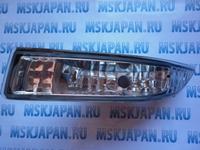 Фара противотуманная левая для TOYOTA COROLLA DE120/ZE120 81221-12160