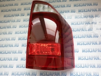 Фонарь задний внешний правый для Mitsubishi Pajero/Montero III (V6, V7) (00-06) MN 133764