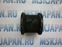 Втулка стабилизатора переднего (оригинал) для Mitsubishi Pajero/Montero (V6, V7) (00-06) MR 554271