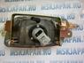 Фара противотуманная правая (DEPO) для Mitsubishi Pajero/Montero (V6, V7) (00-02) MR 508190