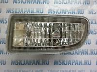 Фара противотуманная левая для Toyota Land Cruiser 100 (98-07) 81221-60031