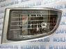Фара противотуманная левая (DEPO) для Toyota Land Cruiser Prado (120) (02-09) 81221-60070