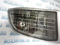 Фара противотуманная правая (DEPO) для Toyota Land Cruiser Prado (120) (02-09) 81211-60150