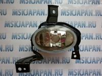 Фара противотуманная левая (DEPO) (10-) для Honda CR-V (10-) 33950-SWA-J11