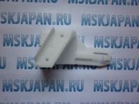 Кронштейн переднего бампера правый для Mitsubishi Lancer (CX,CY) (2007-) 6400A852