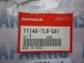 Кронштейн крепления передней фары правый для Honda Accord 8 (07-12) 71140-TL0-G01