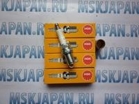 Свеча зажигания NGK для Mitsubishi Lancer 9 (00-10) 2756
