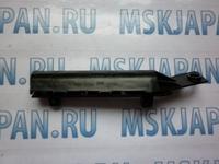 Кронштейн крепления бампера переднего правый