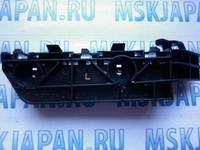 Кронштейн крепления переднего бампера левый для Honda CR-V (06-12) 71198-SWA-003