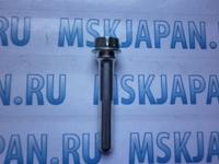Направляющая суппорта тормозного переднего верхняя