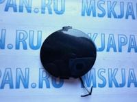 Заглушка буксировочного крюка черная для Mazda 3 (07-08) BR5H-50-A11A-08