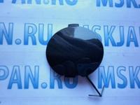 Заглушка крюка буксировочного бампера переднего для Mazda 3 (хэтчбек) (02-09) BR5S-50-A11A-08