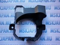 Кронштейн фары противотуманной правый для Nissan Qashqai (J10) (2006-2014), Nissan Qashqai+2 (JJ10) (2008-2014) 26910-BR00A