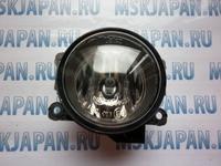 Фара противотуманная левая/правая Valeo для Mitsubishi Grandis (03-) 088899