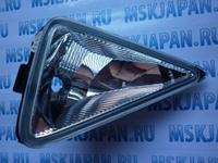 Фара противотуманная правая (хэтчбек) (TYC) для Honda Civic 8 (05-11) 19-0563-01-2