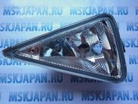 Фара противотуманная левая (хэтчбек) (TYC) для Honda Civic 8 (05-11) 19-0564-01-2