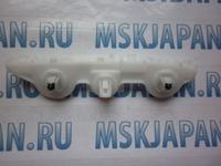 Кронштейн переднего бампера левый (оригинал) для Mitsubishi Outlander XL (CW) (06-12) 6400C455