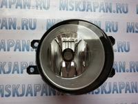 Фара противотуманная правая TYC для Toyota Auris (E15) (2006-2012) 812100D041