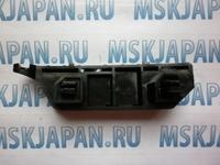 Кронштейн бампера переднего левый для Honda Jazz (01-08) 71198-SAA-003