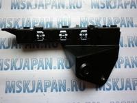 Кронштейн переднего бампера левый для Mitsubishi Colt (04-08) MN 105207