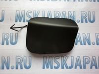 Заглушка буксировочного крюка переднего бампера для Nissan Juke (F15) 2011> 622A0-1KA0A