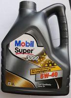 Моторное масло Mobil 1