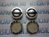 Колпак ступицы колеса для Nissan Tiida (2004-2014)