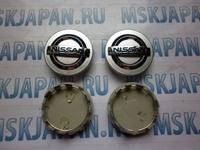 Колпак ступицы колеса для Nissan Qashqai (2006-2013)