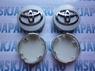 Колпачок для литого диска для Toyota Camry VI (2006-2011)