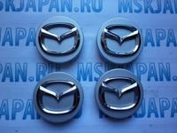Колпачок для литого диска Mazda 56мм для Mazda CX-7 2007-2009