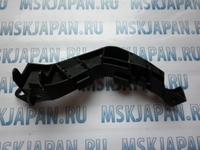 Кронштейн крепления заднего бампера левый под фонарем для Honda Accord 8 (07-13) 71555-TL0-G01