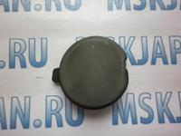 Заглушка буксировочной петли бампера переднего для Mazda 6 (2007-2013) GDK4-50-A11A-BB