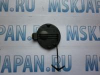 Заглушка отверстия в переднем бампере