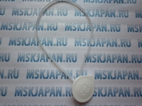 Крышка бачка стеклоомывателя (оригинал) для Mitsubishi Outlander XL (CW) (06-12) 8260A096