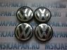 Колпак ступицы колеса 70 мм для Volkswagen Touareg (2008-2010) 7L6 601 149B