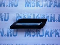 Крышка форсунка омывателя фары левая для Toyota Camry V50 2011> 85045-33080-C0