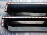 Накладки на воздуховоды в салоне для Chevrolet Cruze (2009-)
