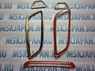 Накладки на воздуховоды в салоне для Форд Фокус 3 MK3 (2012-2013)