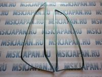Накладки для воздуховодов в салоне из нержавеющей стали