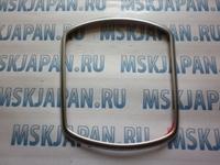 Наклейка, украшение панели коробки передач