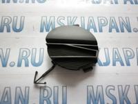Заглушка буксировочной петли для Mazda 3 (2009-2013) BEH5-50-A11A